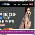 All Celebs Club Site