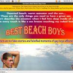 Bestbeachboys Clips4sale