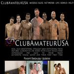 Club Amateur USA Pics