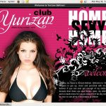 Club Yurizan Accont