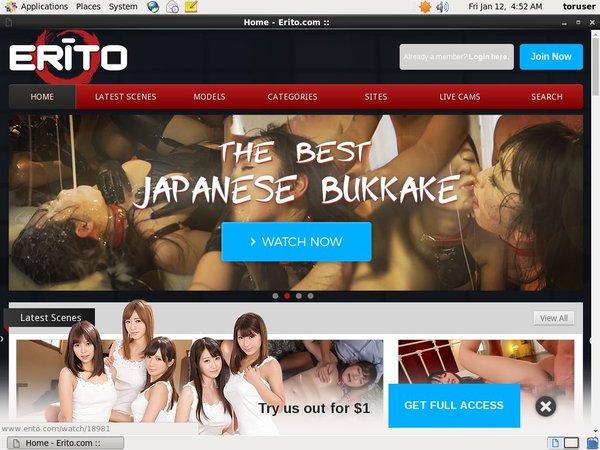 Erito Promotion