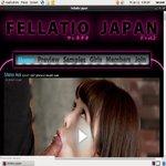 Fellatio Japan サイン アップ