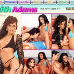 Free Faith Adams Premium Account