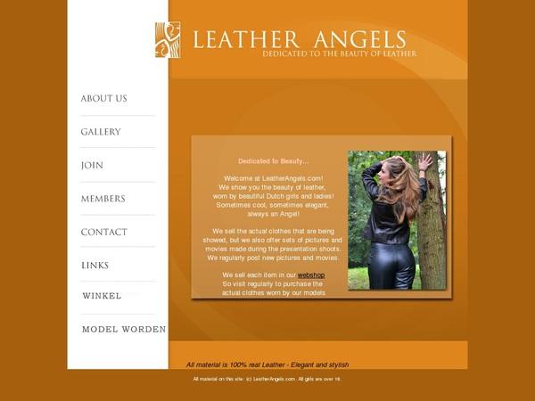 Free Leatherangels.com Account Logins