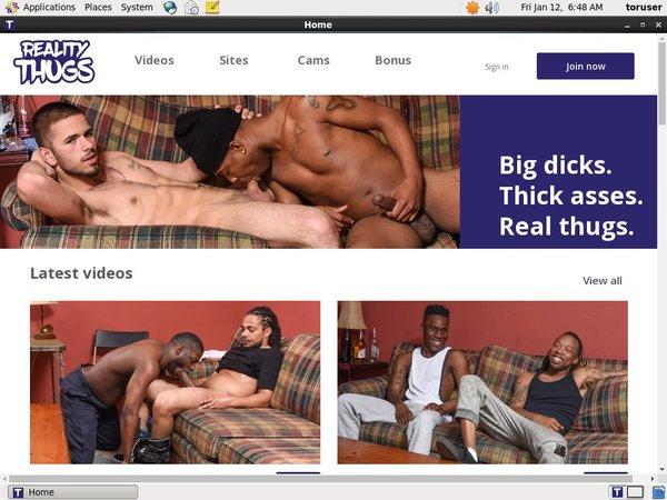 Free Porn Realitythugs.com
