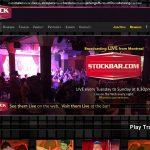 Free Stock Bar Subscription
