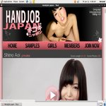 Free User For Handjob Japan