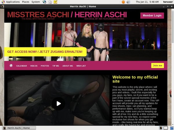 Herrin Aschi Hd Videos