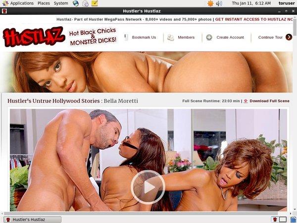 Hustlaz.com Stream