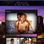 Mack City Id