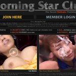 Morning Star Club Paypal Account