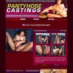 Pantyhose Castings Freeones