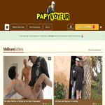 Papy Voyeur Password Blog