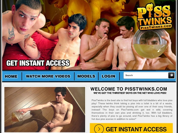 Piss Twinks Password Generator