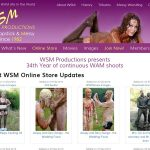 Signup For WSM Productions With Paypal