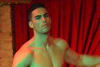 Stockbar gay live show 140651