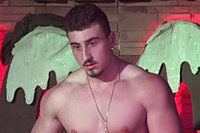 Stockbar gay live show 854723