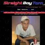 Straight Boy Tom Probiller