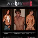 Straightmen.com Username