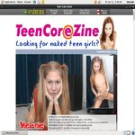 Teencorezine Paiement