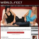 WORLD OF FEET Bankeinzug