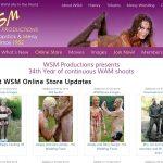 WSM Productions Lesbian