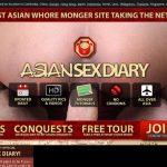 Members Asian Sex Diary