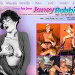 Janey Robbins Sale