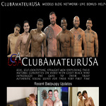 Club Amateur USA With Pay Pal