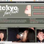Tokyofacefuck Mit ELV