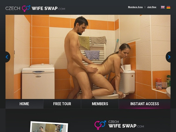 Czech Wife Swap Images