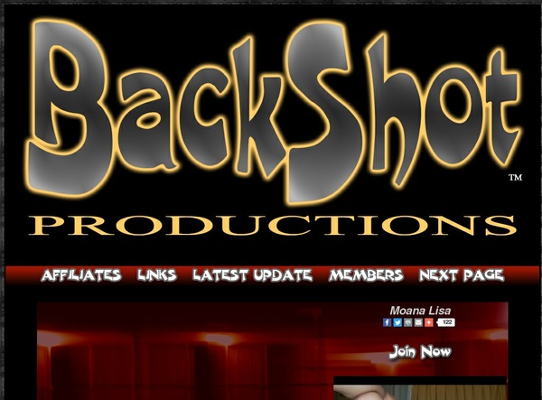 Premium Backshotproductions.com Accounts