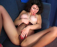 Pantyhosecastings pantyhose fetish