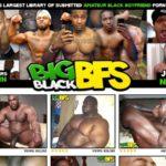 Big Black BFs