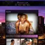 Mack City Porn