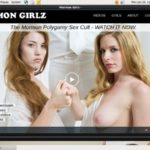 Mormon Girlz Buy Membership