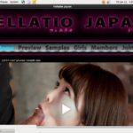 Membership For Fellatio Japan