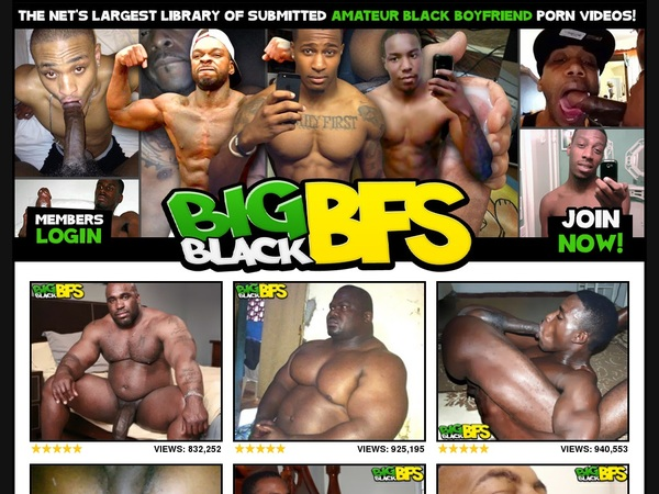 Bigblackbfs With Ukash