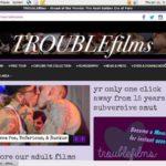 Trouble Films Login Codes