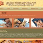 Gayasiantwinkz.com Site Passwords