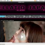 Fellatio Japan Payment Page