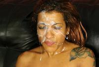 Latina Throats blowjob
