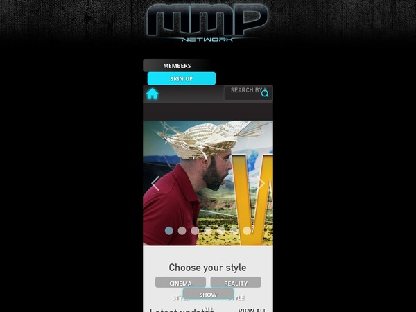 MMP Network Paypal Payment