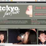 Tokyo Face Fuck Renew