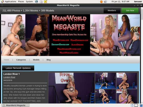 Mean World Full Hd